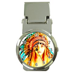 Indian 29 Money Clip Watches by indianwarrior