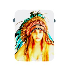 Indian 29 Apple Ipad 2/3/4 Protective Soft Cases by indianwarrior