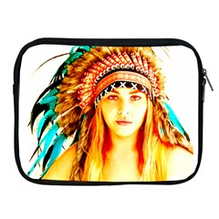Indian 29 Apple Ipad 2/3/4 Zipper Cases by indianwarrior