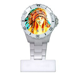 Indian 29 Plastic Nurses Watch by indianwarrior