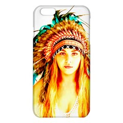 Indian 29 Iphone 6 Plus/6s Plus Tpu Case by indianwarrior
