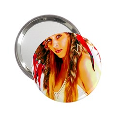 Indian 26 2 25  Handbag Mirrors by indianwarrior