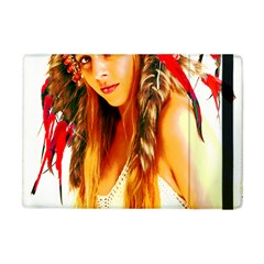 Indian 26 Apple Ipad Mini Flip Case by indianwarrior