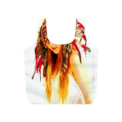Indian 26 Full Print Recycle Bags (s)  by indianwarrior