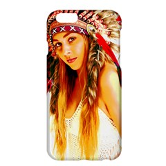 Indian 26 Apple Iphone 6 Plus/6s Plus Hardshell Case by indianwarrior