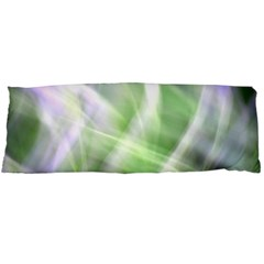 Green And Purple Fog Body Pillow Case (dakimakura)