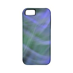 Purple Fog Apple Iphone 5 Classic Hardshell Case (pc+silicone) by timelessartoncanvas