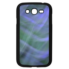 Purple Fog Samsung Galaxy Grand Duos I9082 Case (black) by timelessartoncanvas