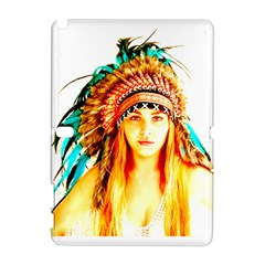 Indian 29 Samsung Galaxy Note 10 1 (p600) Hardshell Case by indianwarrior