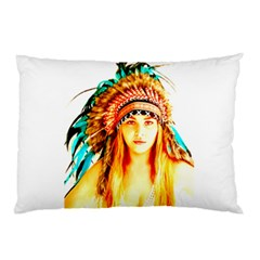 Indian 29 Pillow Case by indianwarrior