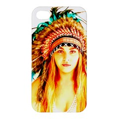 Indian 29 Apple Iphone 4/4s Hardshell Case by indianwarrior