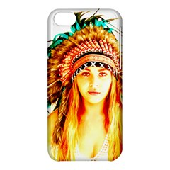 Indian 29 Apple Iphone 5c Hardshell Case by indianwarrior
