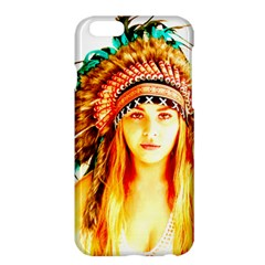 Indian 29 Apple Iphone 6 Plus/6s Plus Hardshell Case by indianwarrior