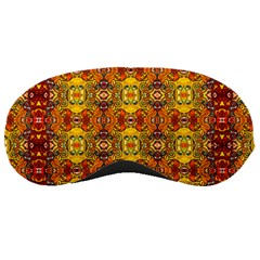 Roof555 Sleeping Masks by MRTACPANS