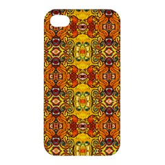 Roof555 Apple Iphone 4/4s Hardshell Case by MRTACPANS