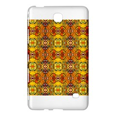 Roof555 Samsung Galaxy Tab 4 (7 ) Hardshell Case  by MRTACPANS