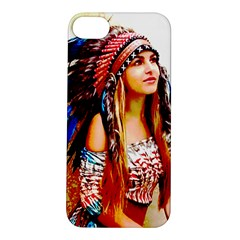 Indian 22 Apple Iphone 5s/ Se Hardshell Case by indianwarrior