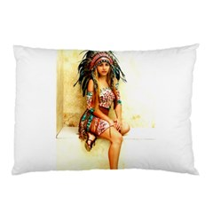 Indian 15 Pillow Case by indianwarrior