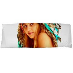 Indian 27 Body Pillow Case (dakimakura) by indianwarrior