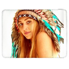 Indian 27 Samsung Galaxy Tab 7  P1000 Flip Case by indianwarrior