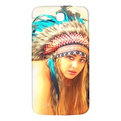 Indian 14 Samsung Galaxy Mega I9200 Hardshell Back Case by indianwarrior