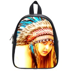 Indian 12 School Bags (small)  by indianwarrior