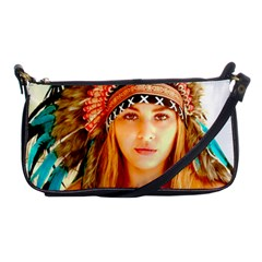 Indian 28 Shoulder Clutch Bags by indianwarrior
