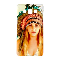 Indian 28 Samsung Galaxy A5 Hardshell Case  by indianwarrior