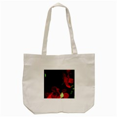 Roses 1 Tote Bag (cream)