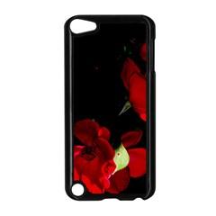Roses 1 Apple Ipod Touch 5 Case (black)