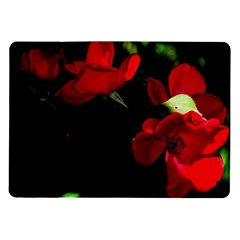 Roses 3 Samsung Galaxy Tab 10 1  P7500 Flip Case by timelessartoncanvas
