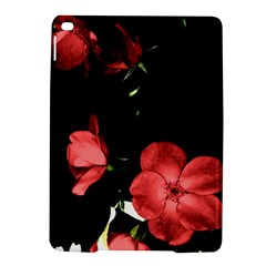 Mauve Roses 3 Ipad Air 2 Hardshell Cases by timelessartoncanvas