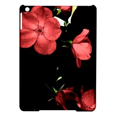 Mauve Roses 4 Ipad Air Hardshell Cases by timelessartoncanvas