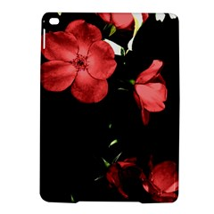 Mauve Roses 4 Ipad Air 2 Hardshell Cases by timelessartoncanvas