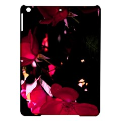 Pink Roses Ipad Air Hardshell Cases by timelessartoncanvas