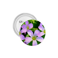 Little Purple Flowers 2 1 75  Buttons by timelessartoncanvas