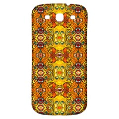 Roof Samsung Galaxy S3 S Iii Classic Hardshell Back Case by MRTACPANS