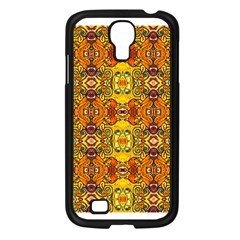 Roof Samsung Galaxy S4 I9500/ I9505 Case (black) by MRTACPANS