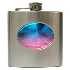 Aura By Bighop Collection Hip Flask (6 Oz) by bighop