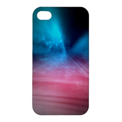 Aura By Bighop Collection Apple Iphone 4/4s Premium Hardshell Case by bighop