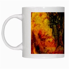 Jandi White Mugs by 20JA