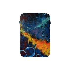 Space Balls Apple Ipad Mini Protective Soft Cases by timelessartoncanvas