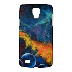 Space Balls Galaxy S4 Active by timelessartoncanvas