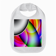 Psychedelic Design Bib by timelessartoncanvas