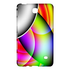 Psychedelic Design Samsung Galaxy Tab 4 (8 ) Hardshell Case
