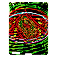 Star Bright Apple Ipad 3/4 Hardshell Case by MRTACPANS