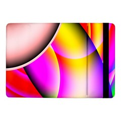 Colorful 1 Samsung Galaxy Tab Pro 10 1  Flip Case by timelessartoncanvas