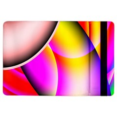 Colorful 1 Ipad Air 2 Flip by timelessartoncanvas