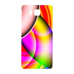 Colorful 1 Samsung Galaxy Alpha Hardshell Back Case by timelessartoncanvas
