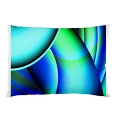 New 2 Pillow Case (two Sides) by timelessartoncanvas